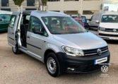 2019 Volkswagen Caddy Pro Kombi DSG 102 CV