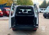 zona trasera Volkswagen Caddy Pro Kombi DSG 102 CV