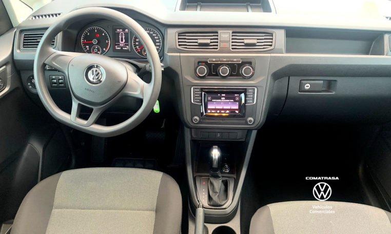 salpicadero Volkswagen Caddy Pro Kombi DSG 102 CV