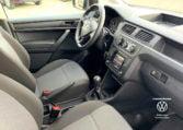 asientos VW Caddy 1.6 TDI 102 CV Furgoneta Profesional