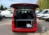 portón Volkswagen California Beach 150 CV DSG Batalla corta