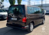 lateral VW Caravelle Trendline DSG 2.0 TDI 150 CV