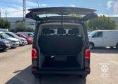 portón VW Caravelle Trendline DSG 2.0 TDI 150 CV