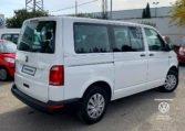 lateral Caravelle Trendline Cambio DSG 2.0 TDI 150 CV