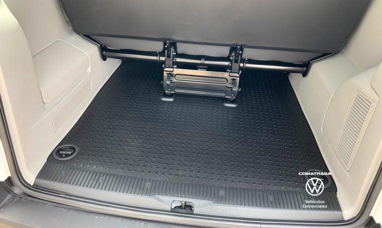 maletero Caravelle Trendline Cambio DSG 2.0 TDI 150 CV