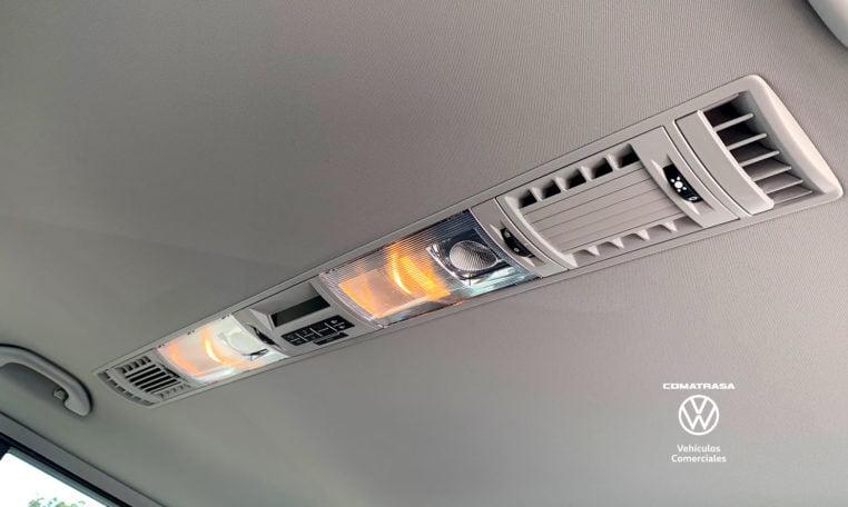 climatrización Caravelle Trendline Cambio DSG 2.0 TDI 150 CV