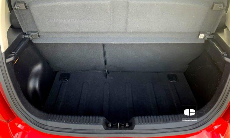 maletero Hyundai i10 1.2 Style 78 CV 5 plazas