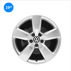 Llantas Aragonit Volkswagen
