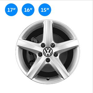Llantas Aspen Volkswagen