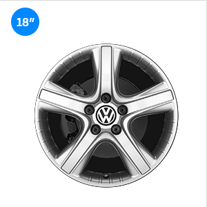 Llantas Dakar Volkswagen