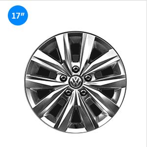 Llantas Crafter Volkswagen