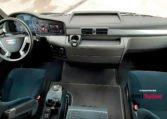 cabina xlx MAN TGX 18480 4x2 BLS