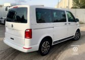 lateral Volkswagen Multivan Outdoor 2.0 TDI 150 CV