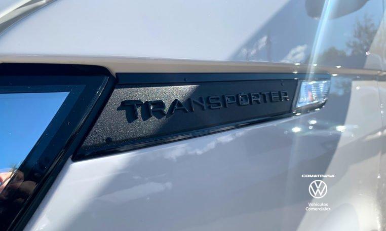 logo T6.1 Volkswagen Transporter