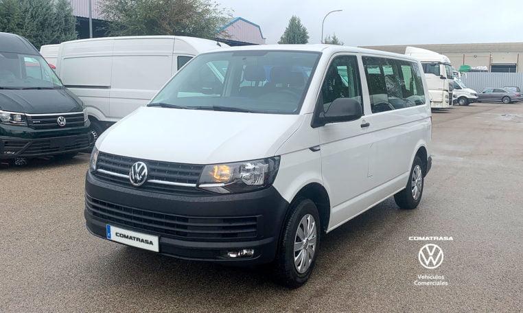 Volkswagen Caravelle 2.0 TDI 114 CV