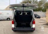 maletero Volkswagen Caravelle 2.0 TDI 114 CV