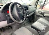 interior Volkswagen Crafter 30 109 CV