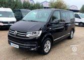 Volkswagen Multivan Premium DSG 150 CV