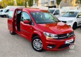 VW Caddy Maxi Trendline 2.0 TDI 102 CV