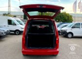 maletero Volkswagen Caddy Maxi Trendline 2.0 TDI 102 CV