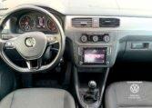 salpicadero Volkswagen Caddy Maxi Trendline 2.0 TDI 102 CV
