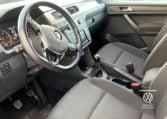 interior Volkswagen Caddy Maxi Trendline 2.0 TDI 102 CV