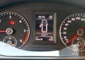 kilometros Volkswagen Caddy Maxi Trendline 2.0 TDI 102 CV