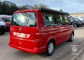 nuevo Volkswagen California Beach 2.0 TDI 150 CV BC
