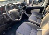 interior Citroen Jumper 33 L2H2