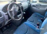 interior Fiat Scudo 1.6 Multijet