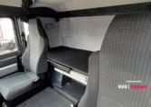 asientos MAN TGL 12.250 4x2 BL