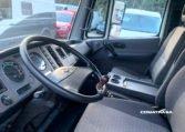 cabina Nissan Atleon TK3.35