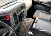 aire acondicionado Hormigonera Renault Kerax 37032