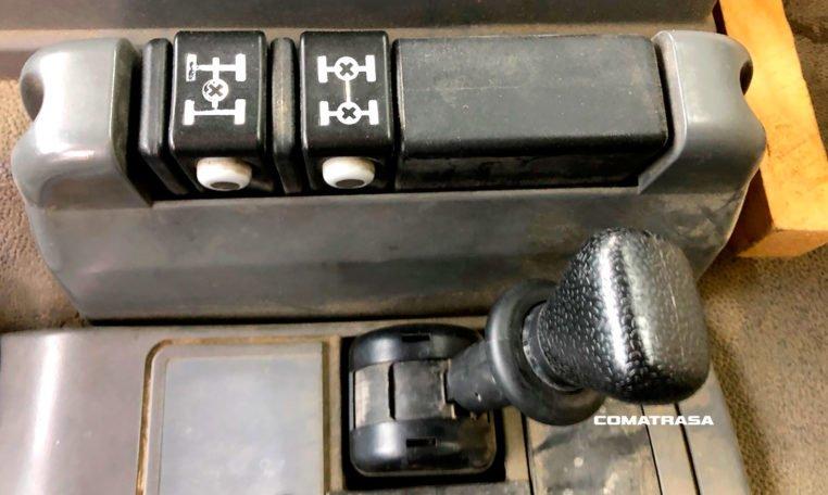 cambio Hormigonera Renault Kerax 37032