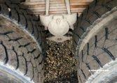 ruedas traseras Hormigonera Renault Kerax 37032