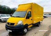 Renault Master 120.35 4x2