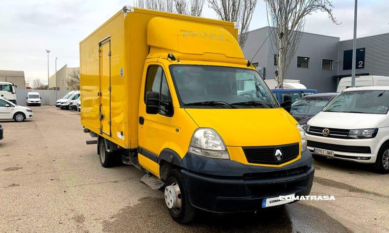 2005 Renault Master 120.35 4x2