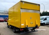 parte trasera Renault Master 120.35 4x2