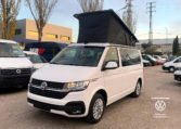 Volkswagen California Beach T6.1 DSG