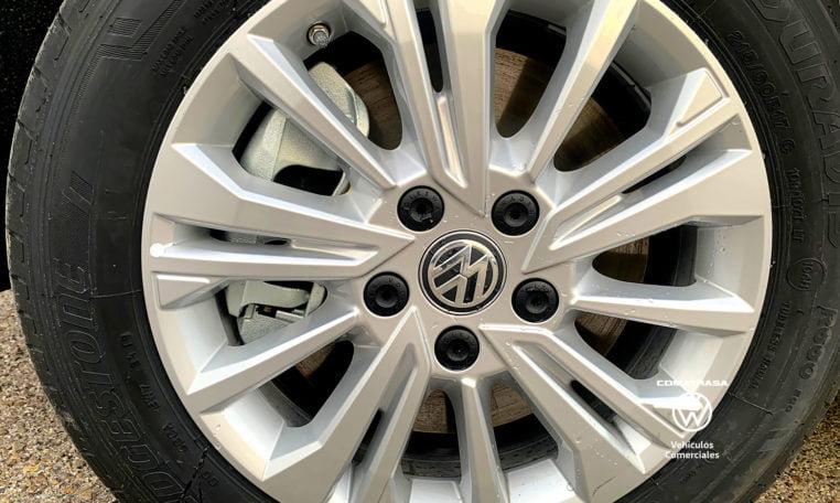 llantas Volkswagen California Beach T6.1