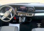 salpicadero Volkswagen California Beach T6.1