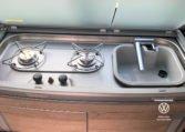 cocina Volkswagen California Ocean T6.1