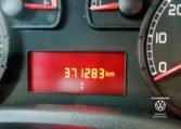 kilometros Fiat Doblo 1.9 JTD