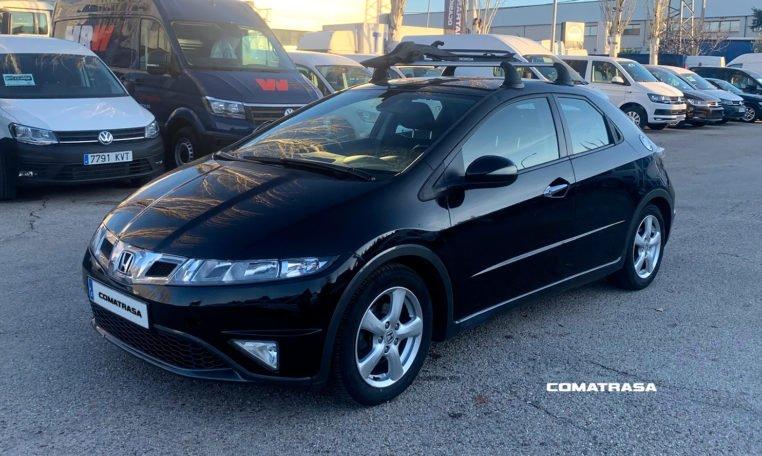 Honda Civic 1.4 i-VTEC 99 CV