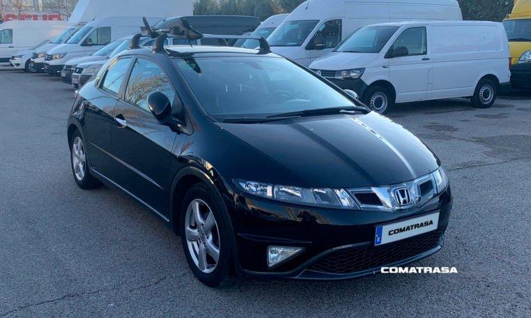 2009 Honda Civic 1.4 i-VTEC 99 CV