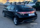 lateral izquierdo Honda Civic 1.4 i-VTEC 99 CV