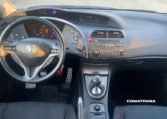 interior Honda Civic 1.4 i-VTEC 99 CV