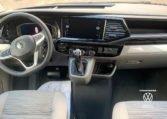 Interior Volkswagen California Ocean T6.1