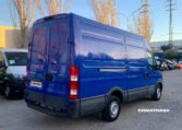 lateral derecha Iveco Daily 35S17 L3H3 3.0 D 170 CV