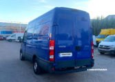 lateral izquierda Iveco Daily 35S17 L3H3 3.0 D 170 CV